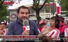 La dura historia detrás de la desastrosa conexión en directo en Noticias Cuatro