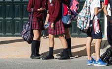 El fracaso escolar repunta con un 24% de alumnos que no logran el título de ESO