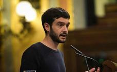 Pablo Bustinduy será el cabeza de cartel de Podemos en las europeas