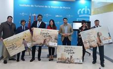 La Comunidad invierte dos millones de euros para romper la estacionalidad del turismo regional