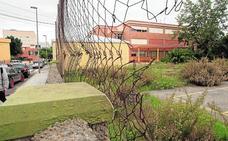 El centro social en el colegio Antonio Arévalo entra en las inversiones previstas para 2019