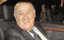Sale a la luz una donación de Amancio Ortega que habían guardado en secreto