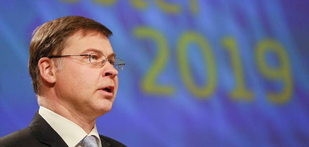 España es la octava economía del euro que menos ingresa en impuestos en relación a su PIB