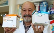 Ibuprofeno, paracetamol, omeprazol y otros fármacos comunes que bajan de precio