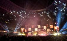 Agenda de conciertos en la Región de Murcia para el 30 de noviembre y el 1 de diciembre
