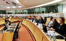 Murcia defiende en Bruselas un Sistema Universal e Informatizado de Registro de Vacunas en Europa