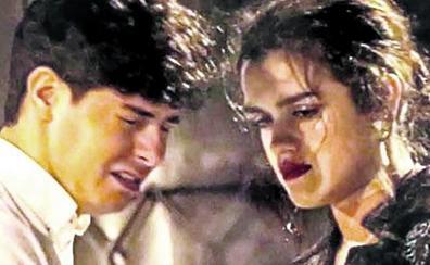 Así fue la (dolorosa) ruptura entre Amaia y Alfred: «Me dejas tirado»