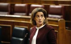 Ribera: «El presidente de Murcia reacciona de forma un poco irresponsable»