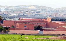 El Ministerio elige a Carmen Carrillo como directora de la prisión de Sangonera