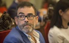 Castejón suspende el Pleno y sufre la «actitud violenta» de López