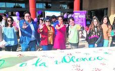 La Universidad de Murcia pone un '0' a la violencia de género