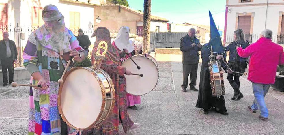 Las tamboradas de Mula y Moratalla ya lucen como Patrimonio de la Humanidad