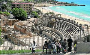 Un estudio alerta: varios tesoros del patrimonio español corren peligro