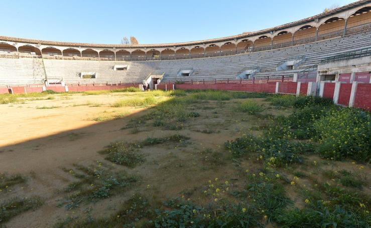 La Comunidad invertirá más de 1,7 millones de euros para recuperar la Plaza de Toros de Lorca