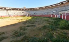 La plaza de toros de Lorca será un «espacio multifuncional» en poco más de un año