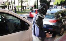 Apalean en Molina a un joven marroquí que quiso ayudar a una chica maltratada