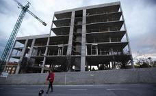 La firma de hipotecas en la Región de Murcia sigue disparada