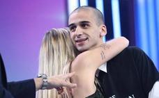 María de OT defiende a su novio murciano: «Si le gusta mi culo, a mi me hace ilusión»