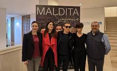La Sinfónica de la Región acompaña a Maldita Nerea en sus conciertos de Murcia y Madrid