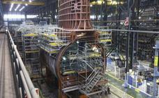 El Gobierno aprueba el incremento del gasto en los submarinos S-80