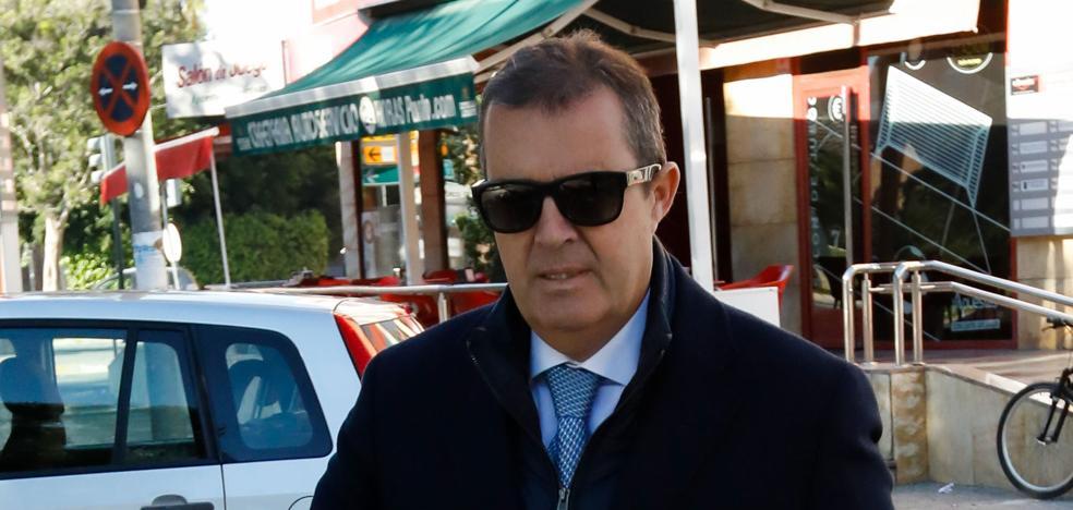 Valenzuela reconoce que se recepcionó La Tercia con «una solución provisional»