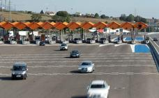 Ya es gratuita la AP-1, la primera autopista recuperada por el Estado