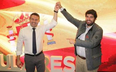 Joaquín Buendía, ratificado como candidato 'popular' a la alcaldía de Alcantarilla