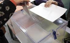 La disputa por el segundo puesto centra el interés de las elecciones en Andalucía
