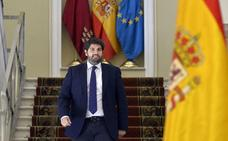 El PP toma impulso en la capital