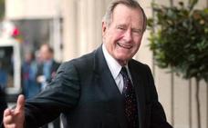Muere el patriarca de los Bush y pone fin a una era