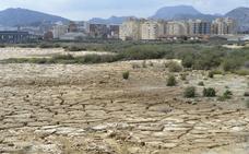 La Politécnica vincula la limpieza de suelos del Hondón a la de Zinsa