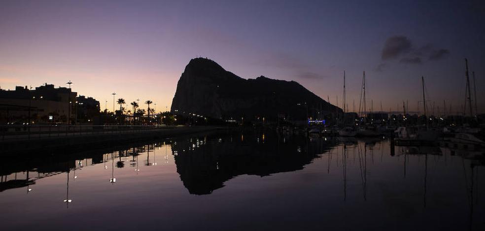 Gibraltar, vértigo en la Roca