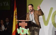 Qué haría VOX (si pudiera) en Murcia