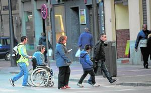 El Ayuntamiento de Murcia implantará 300 medidas para conseguir una ciudad más accesible