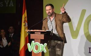 Así es el ideario de Vox, el partido que cambia el panorama político en España