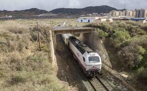 Unos 140 viajeros del Altaria a Madrid sufren retrasos por una avería