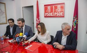 La inversión por habitante del Gobierno autonómico en Cartagena, «más baja que en Murcia y Lorca»