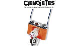 El Cendeac acoge la presentación del libro de fotografía 'Cienojetes'