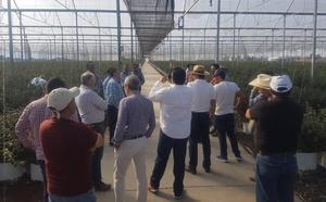 Firmas de tecnología agrícola venden sus avances en México