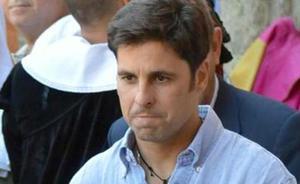 La indignada reacción de Fran Rivera tras los resultados de las elecciones en Andalucía: «¡Golfo!»