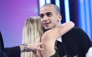 La polémica decisión de TVE con el vídeo de María y su novio murciano en la gala de 'OT'