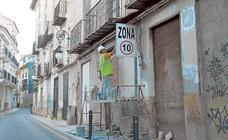 El Consistorio de Lorca gasta 76.000 euros en inmuebles privados por la dejadez de los dueños