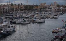 La Comunidad desarrolla un plan de 23 actuaciones para mejorar el puerto de Cabo de Palos