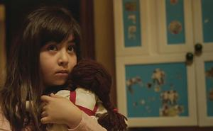 El terror en 'Under the shadow'