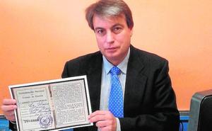 Logran más de 6.000 firmas en la Región para traer los papeles de Salamanca a La Unión