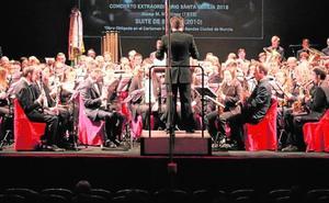 Yecla homenajea al compositor holandés Alexander Comitas