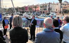 Satisfacción en Cabo de Palos por el plan público para renovar el puerto