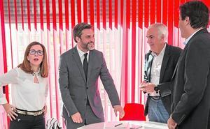 El PSOE denuncia el «maltrato» de las cuentas regionales a Cartagena