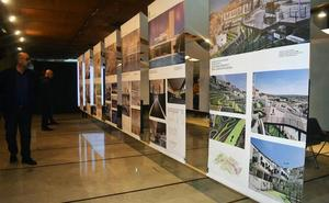 El COAMU expone las obras ganadoras de los Premios de Arquitectura de la Región