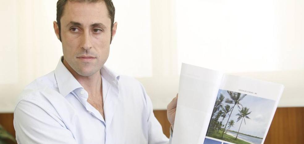 El Tribunal Supremo exculpa a Nicolás Mateos de estafa en el resort Lagoa do Coelho